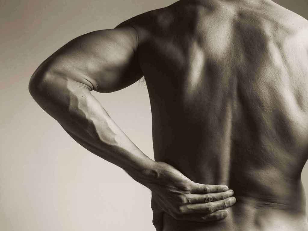 Почему перед месячными боли живот и поясница