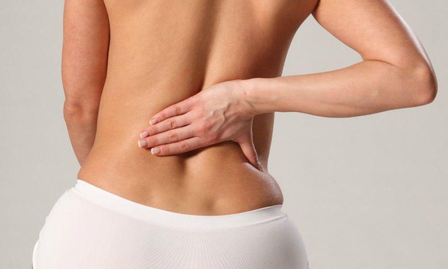 Боли в пояснице у женщин лечение в домашних условиях