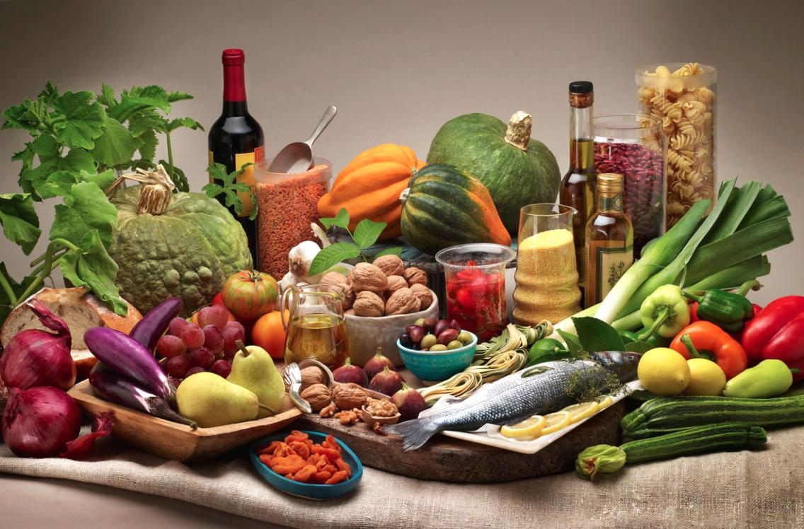 Какие продукты вредны при болезни суставов почему щелкает в голеностопном суставе