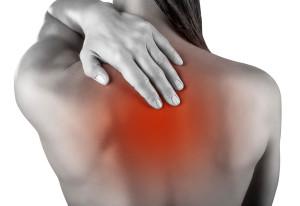 Болит грудной отдел позвоночника симптомы