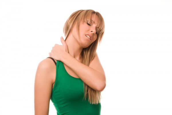 Болит шея и плечо как лечить в домашних условиях