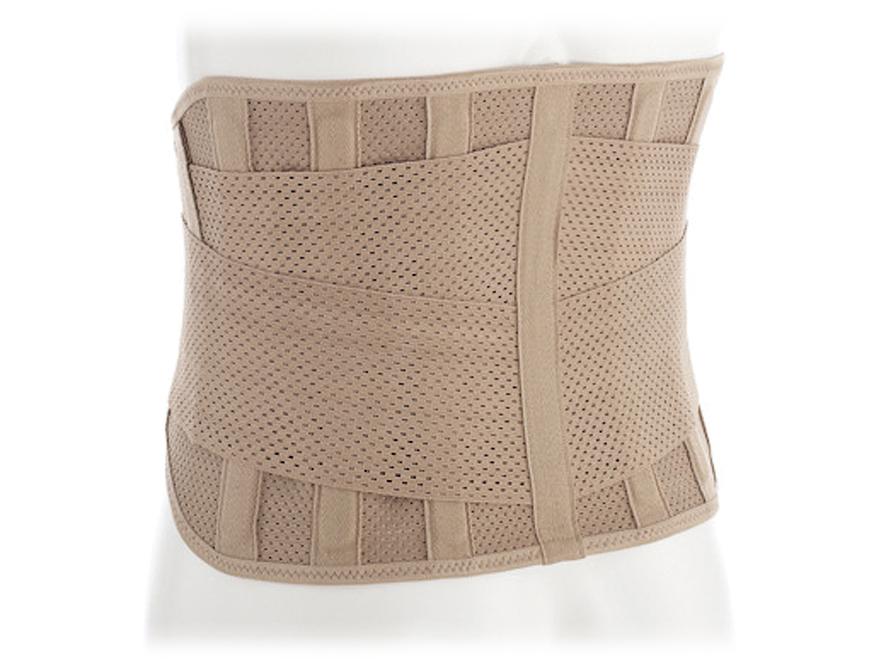 Корсет жесткий спины поясничного отдела