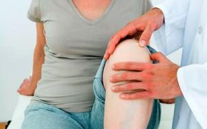 Боли при остеопорозе