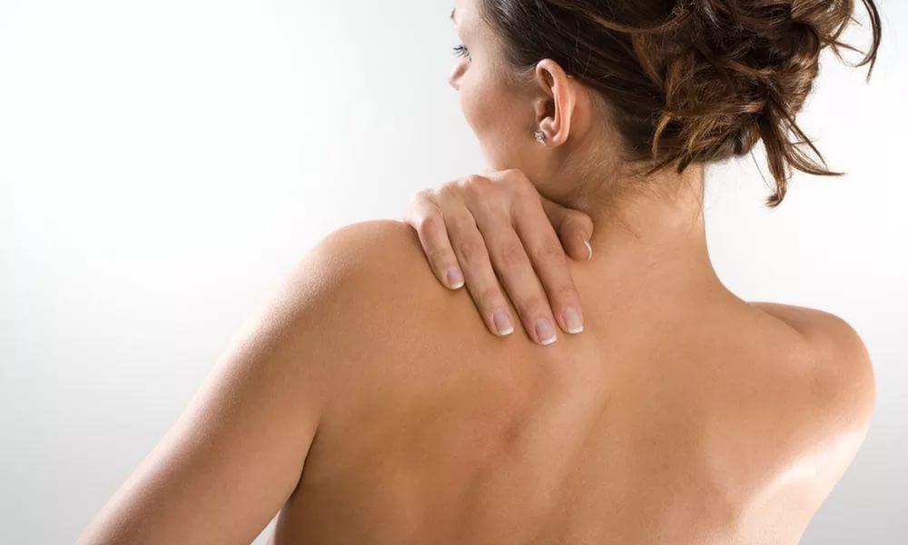 Народные методы лечения боли в спине ноге