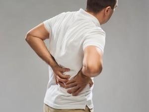 Боль в правом боку со спины