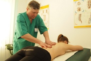 Корешковый синдром грудного отдела позвоночника