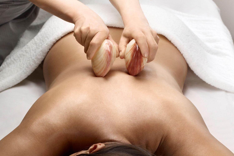 Эффективность массажа при остеохондрозе