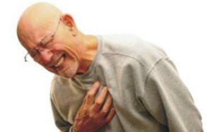 защемления нерва в грудном отделе позвоночника