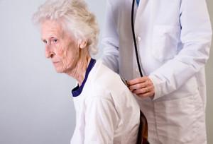 Признаки остеопороза у женщин